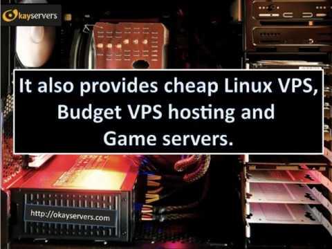 Okayservers   Dedicated Servers Hosting Providers