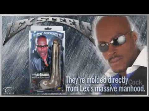 Lex Steele @ Erotica LA: Pinky Interview from YouTube · Duration:  4 minutes 29 seconds