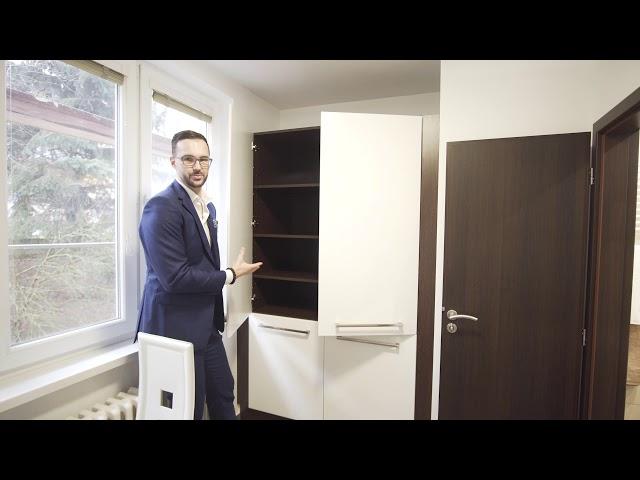 Slunný byt 3+1 po kompletní rekonstrukci v Bílovicích nad Svitavou