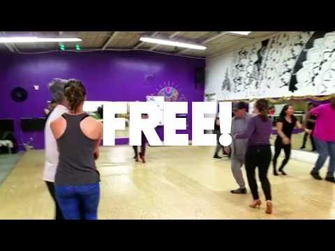 Free Intro Dance Classes
