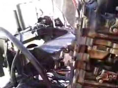 Hqdefault on 15 Hp Mercury Outboard Carburetor Adjustment