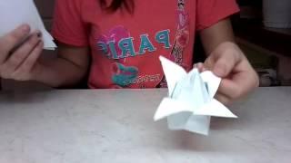Как сделать тюльпаны из бумаги?