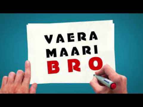 Nanga Vera Maari bro song