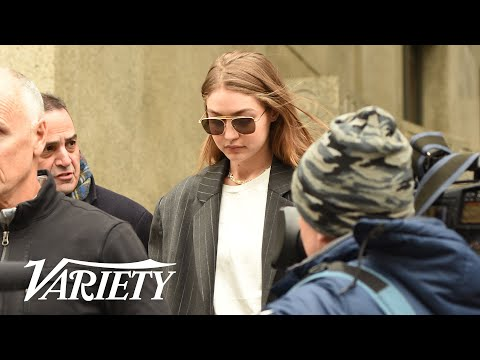 Gigi Hadid Called as Potential Juror in Harvey Weinstein Trial