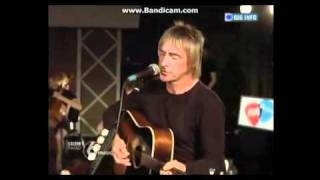 Adele & Paul Weller : Need Your Love So Bad