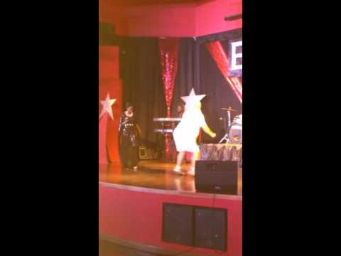 Whitehouse Sandals Talent Show