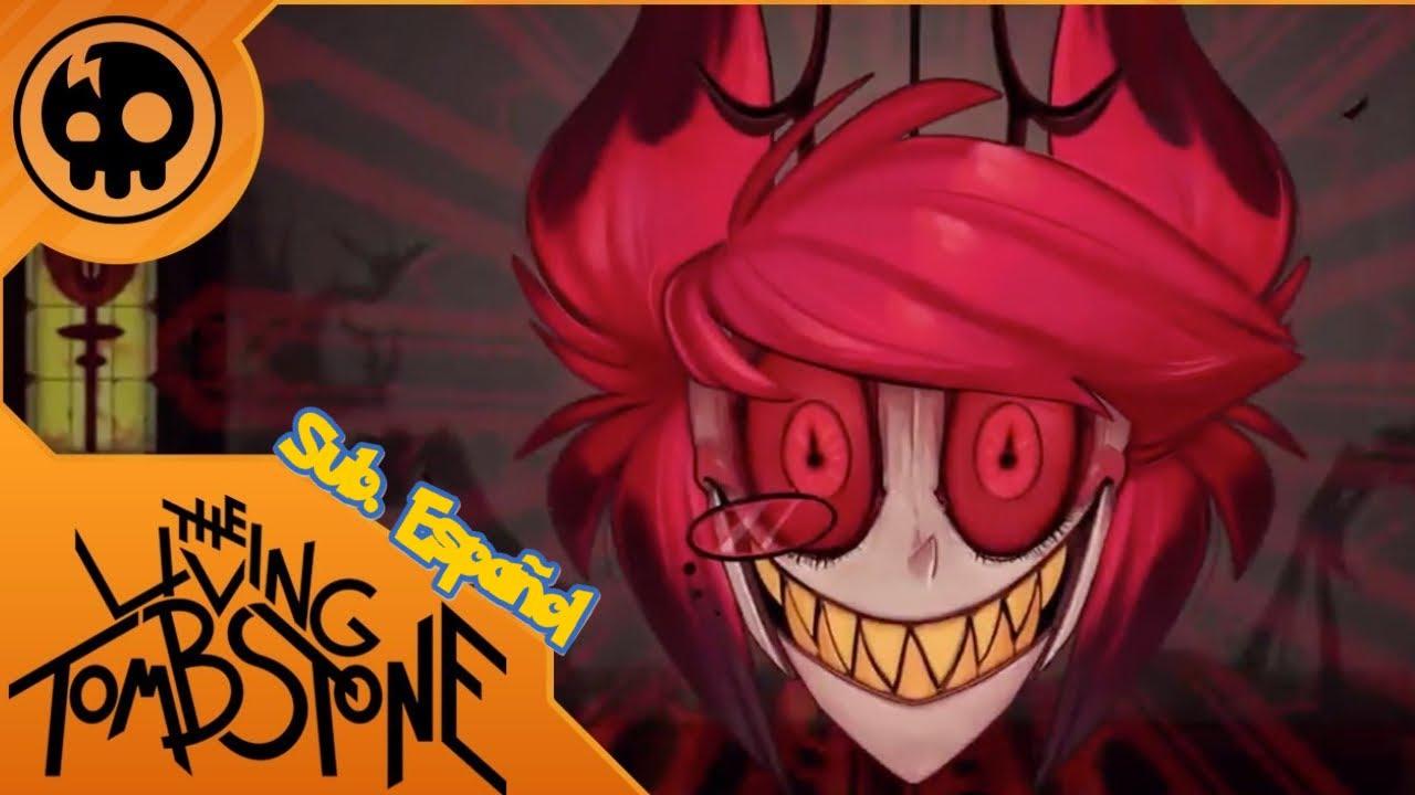►┇[Alastor's Game] ║Hazbin Hotel Song Sub. Español - The Living Tombstone