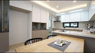 [4k] 초월역 5분거리 방 6개짜리 2억대 복층빌라 / 6 room Duplex house in Korea(ENG SUB)