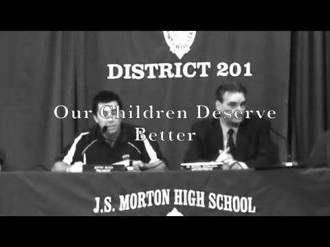 RACIST Morton Leaders