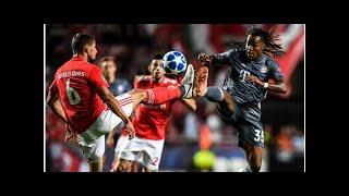 SL Benfica - FC Bayern München 0:2: Sanches führt FCB zum Sieg über seinen Ex-Klub