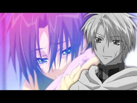 07 Ghost AMV - Promise Of A Lifetime {Mikage And Teito}