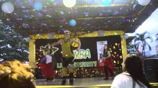 El Baile Dela Vela | Zumba® Fitness with ZIN Divinee | The Divine Moves