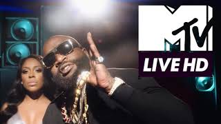 """Rick Ross, ft. K. Michelle - """"If They Knew"""" (MTV LIVE HD Version)"""