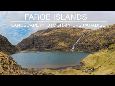 A Photographers Paradise: Faroe Islands