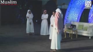 شاب يبكي بسبب أية قرأها الشيخ منصور السالمي أدت إلى توبته
