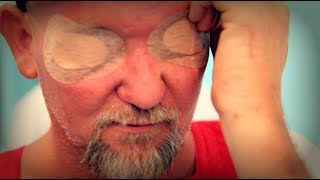 Download lagu MUST WATCH Blind People Use Third Eye Ability to See SuperPower MP3