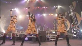 Erina's last stage as GATAS 20080302 ONGAKU GATAS First Concert Tou...