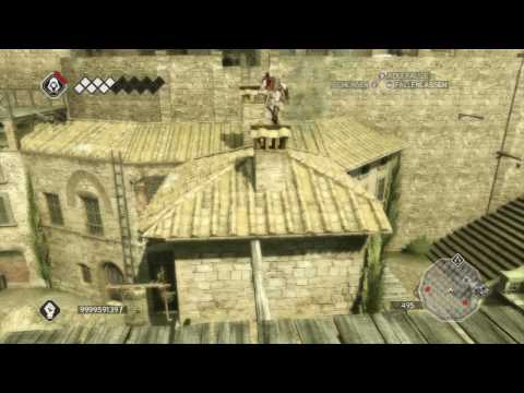 Assassins Creed 2 X-Trainer HD 2/2