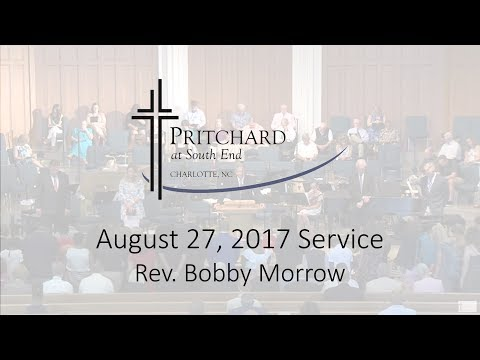 Pritchard Service - August 27, 2017