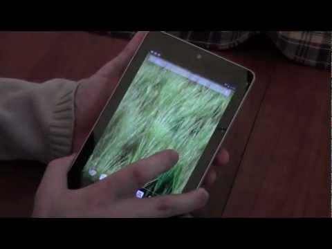 Google Nexus 7 32 GB Review