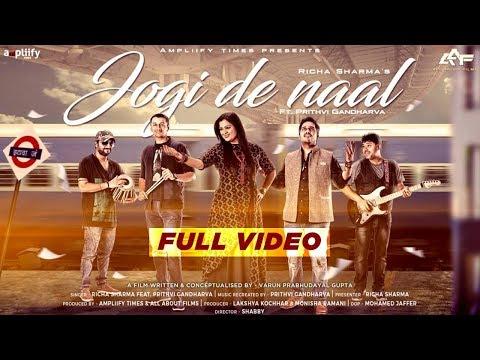 Richa Sharma I The World Tour I Jogi De Naal I Ampliify Times