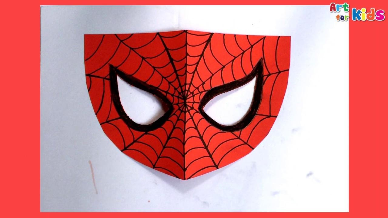 Spider Man Papercraft Toy | Free Printable Papercraft Templates | 720x1280