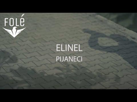 Смотреть клип Elinel - Pijaneci