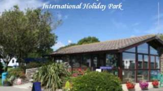 Caravan Parks in Cornwall Seaview International Holiday Park