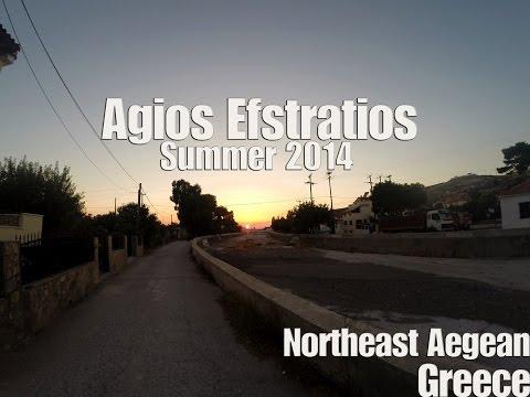 GoPro Hero 3 : Lemnos/Agios Efstratios Greece | Summer 2014