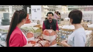 ikea 2016 رمضان دعاية ايكيا ikea commercial 2016 ramadan