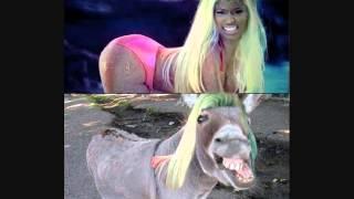 69 boyz let me ride that donkey