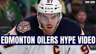 Edmonton Oilers Pump Up 2019-20 | Trendsetter [HD] | Connor McDavid Appreciation Video |