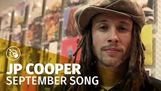 JP Cooper — September Song (Session acoustique)