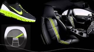 Mercedes-Benz CLA - Le versioni