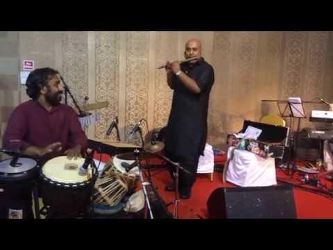 Bangalore musicians - Hero Theme