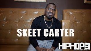 Skeet Carter