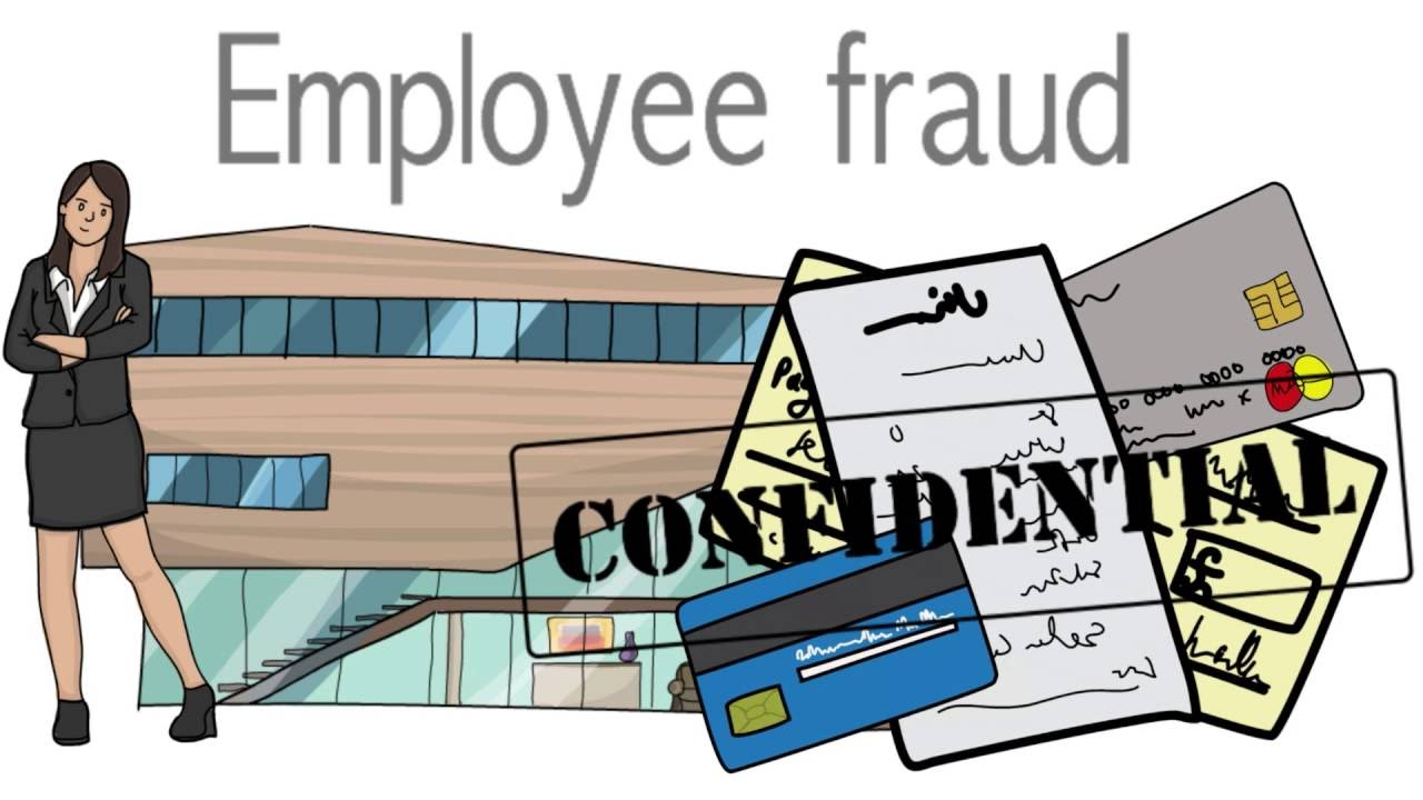What Is Employee Fraud Icpc