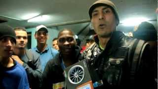 U.D.C Conexión Medellín freestyle hip hop (colombia)