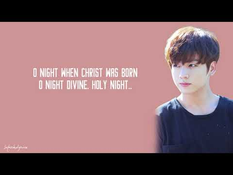 Jungkook - O Holy Night (Lyrics)