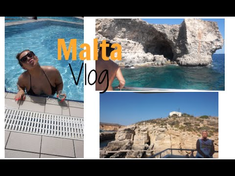 Malta Vlog | ♡ SophieBBeauty