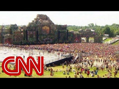 How to organize a music festival like Tomorrowland