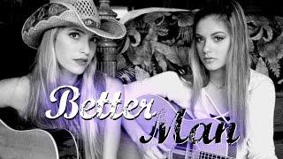 """Better Man"" Little Big Town | Diamond Dixie {COVER}"