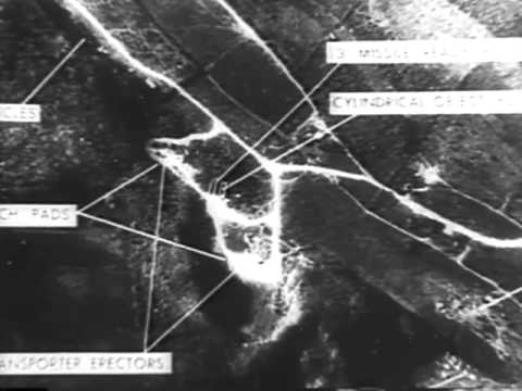 Cuban Missile Crisis in 5 Minutes » October 1962