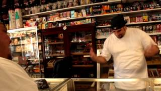 BIG C STYLE 707- FLOATIN NEW VIDEO WHERE MY SMOKERZ AT!!! ALBUM COM...