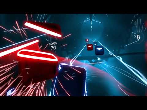 Download Beat Saber - NEW SONG - Angel Voices - EXPERT [815,149 points]