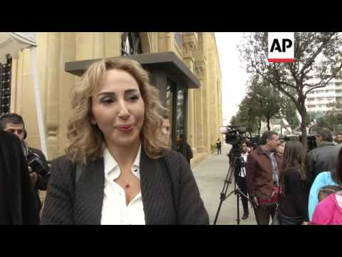 Hundreds of mourners attend funeral of Lebanese singer, actress and entertainer Sabah