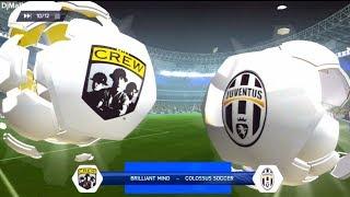FINAL TORNEO 3DJUEGOS   Colossus - Columbus Pacers   DjMaRiiO