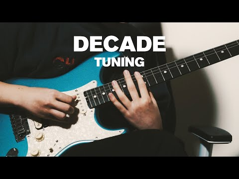 play in decade tuning
