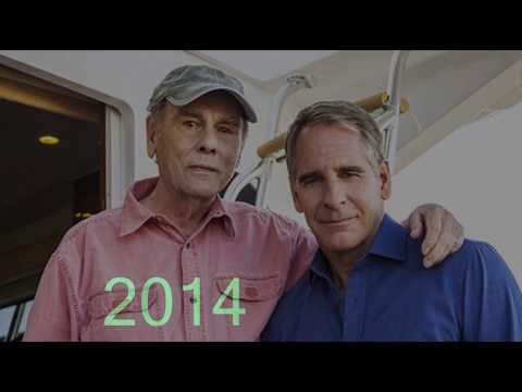 Scott Bakula And Dean Stockwell from Quantum leap to NCIS NOLA