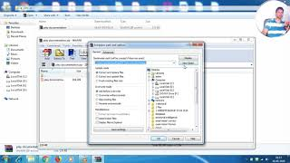 how to extract zİp files on pc